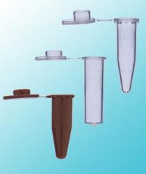 MICRO CENTRIFUGE TUBES, PP